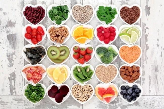 mat med aminosyror